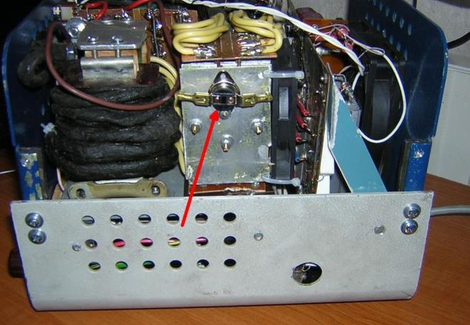 Sirkuit inverter las sederhana sendiri turunkan jumlah belokan masalah dalam situasi ini juga bisa jadi sekering mesin las telah terbakar habis link lemah lainnya di inverter adalah sensor suhu yang dalam kasus asfbconference2016 Gallery
