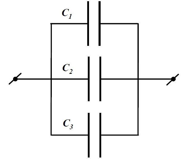 Kann ich zwei verschiedene Kondensatoren parallel schalten ...