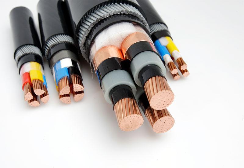 Die Bezeichnung Null im Elektriker. Merkmale der verschiedenen Kabel ...