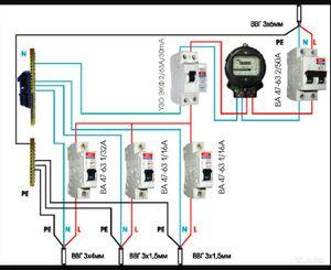 Nachdem Die Installation Abgeschlossen Ist, Rufen Sie Den Controller Von  Der Stromversorgung, Die Eine Abnahme Der Geleisteten Arbeit Vornehmen Muss.