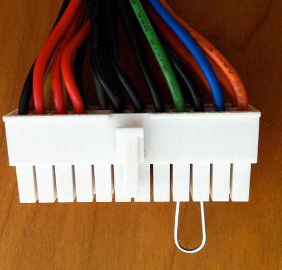 Netzgerät ohne Last einschalten. Kann ich die Stromversorgung ohne ...